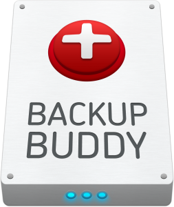 BackupBuddy logo - Monongahela River sponsor for WordCamp Pittsburgh