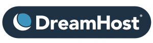 DreamHost logo - an Allegheny River Sposor of WordCamp Pittsburgh