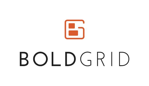 BoldGrid logo - Ohio River sponsor of WordCamp Pittsburgh